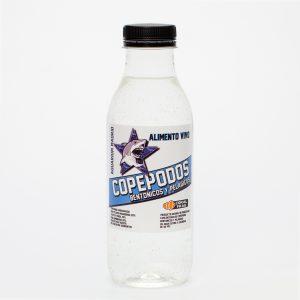 Zooplancton - Copépodos